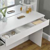 Fésülködő asztal Camillie Doncieux