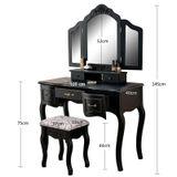 Fésülködő asztal Lavinia Fontana