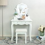 Fésülködő asztal Madame de Pompadour