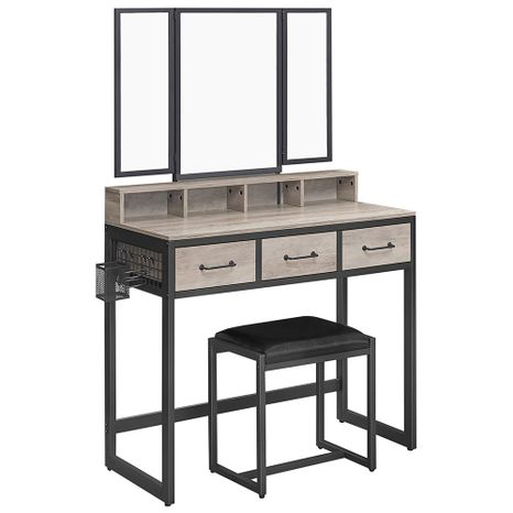 Fésülködő asztal Albinia Fontana