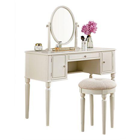 Fésülködő asztal Charlotte Savoy