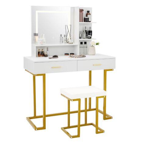 Fésülködő asztal Eleanor Aquitaine