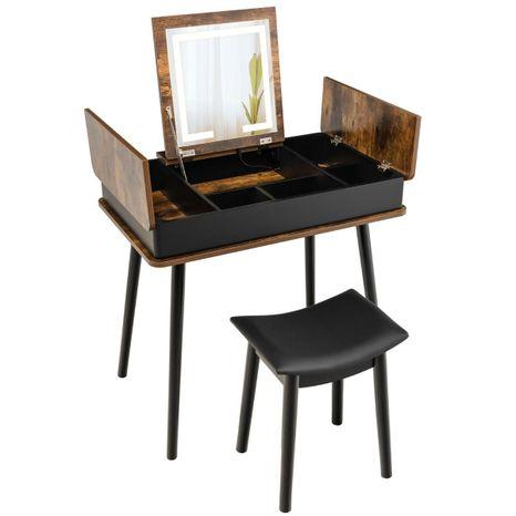Fésülködő asztal Marie Antoinette